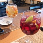 Taste of Thai NEW Sangria White and Red