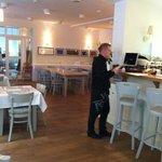 Zdjęcie Restauracja Villa Polanica