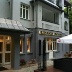 Restauracja Villa Polanica