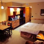 Northwoods Suite