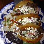 new item Yucatan tacos