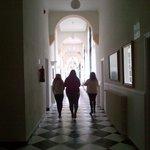pasillos, el encanto de otras épocas