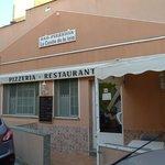 Bar Pizzeria La Caseta de la Iaia