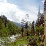 Hotel Beas Balcony View