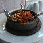 Anatolian  Lamb Chops