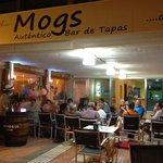Mogs Bar Foto