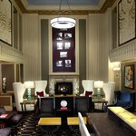 Photo de Hotel Monaco Chicago - a Kimpton Hotel