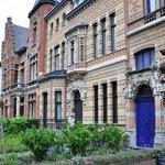 Antwerp Dreams Bed & Breakfast
