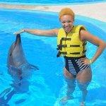 Foto de Dolphinaris Park Riviera Maya