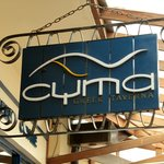 Cyma, Greek Dining