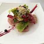 my fav salad