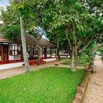 Philipkuttys Farm - Villas