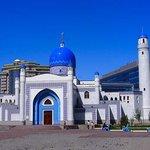 Imangali Mosque