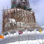 Amazing Big Buddha