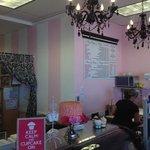 Cupcake Lady Cafe Photo