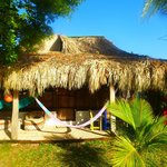 "Foto de Cabañas, Hostal y Camping ""Magic Bacalar"""