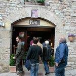 Foto de Il Baccanale