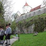 Castillo de Fussen.