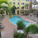 Staybridge Suite Naples Florida