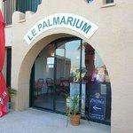 le palmarium st pierre la mer