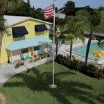 Hideaway Village Motel