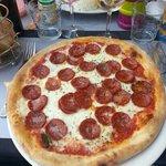 excellentes pizzas