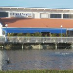 Boardwalk Pasta and Seafood