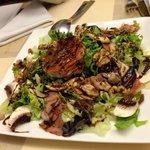 espectacular ensalada