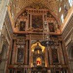 Ein interessanter Altar