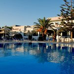 Asteras Resort