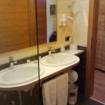 lavandini bagno