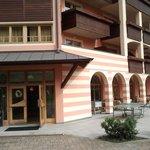 esterno albergo 1