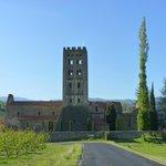 Abbey St-Michel-de-Cuxa