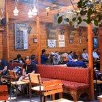 Harem's Cafe