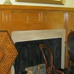 One of Several Fireplaces