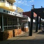 Tia Jass Restaurant