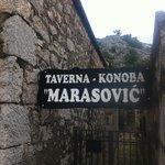 Taverna-Konoba Marasovic