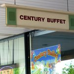 Century Buffet resmi