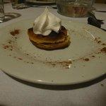 mmmmmm dessert