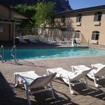 Foto de Quality Inn at Zion Park