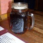 Mason Jar drinks :)