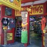 Tiki Jim's Old Town