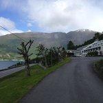 Olden Fjord Hotel