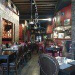 Famous Tapas Restaurant & Bar