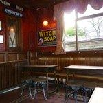 Great little pub.