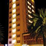 Edificio de Hotel Zeus Riobamba