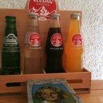 Old Uludag Bottles