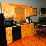 Chestnut Cabin #4