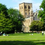 Park plays host to games,courting and more when fine