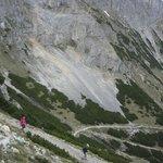 Photo de Trekking Austria - Guided Mountain Hiking